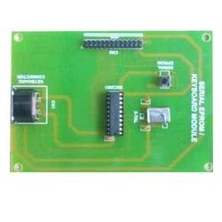 101 ASC II Keyboard Module