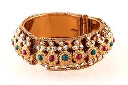 Admirable Gold Plated Bangle