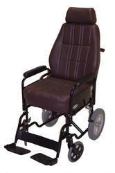 Manual Wheelchair With Bucket Seat