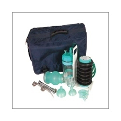 Resuscitation Kit And Accessories