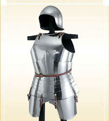 Ancient Suit of Armor