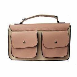 Leather Pen Bag