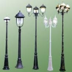 Street Pole Lights