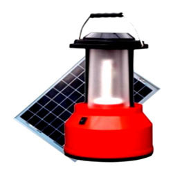 led solar lightning lanterns