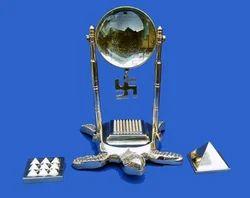 Vastu Vedic Tortoise Pillar Pyramid Yantra