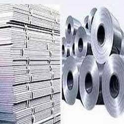 Metal Sheets &Plates