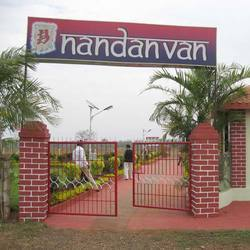 Nandanvan Residential Project