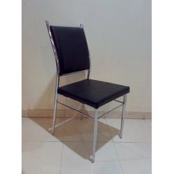 Stainless+Steel+Chair