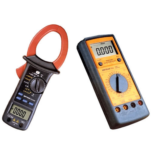 \'Metravi\' Electrical Instruments
