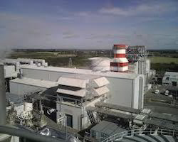 Industrial Air Monitoring Services