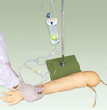 Child IV Training Arm BEP-HS8