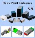 Digital Panel Meter Enclosure Din Std