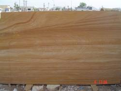 Desert Teak Polished