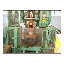 L&J High Speed Power Press