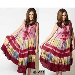 Cotton Kaftans