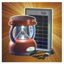Solar LED Multi Lantern