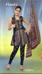 Rashi-7 Cotton Dress Material