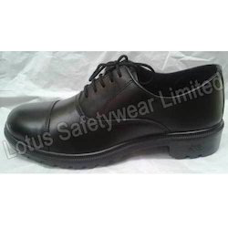 oxford officers shoe