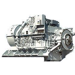 CODOG Marine Gear Box