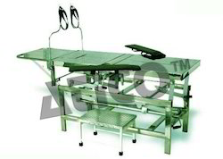Labour Table (Telescopic)