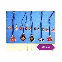 Jute Designer Jewellery