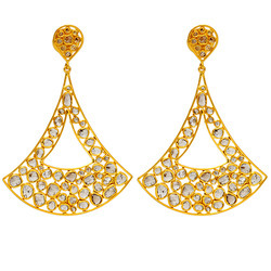 Indian Ethnic Diamond jewelry