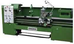 Used Light & Heavy Lathe Machine