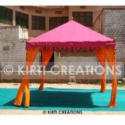 Special Wedding Tent