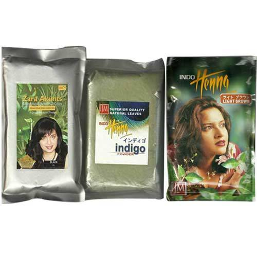 Amla Hair Color Henna Based Hair Colors