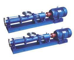 Hygienic Steel Pumps