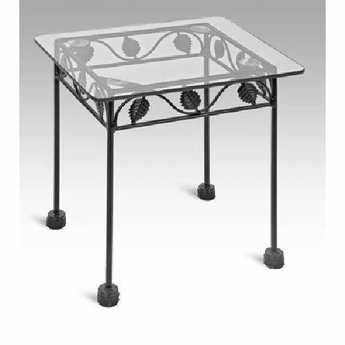 Leaf Design Sofa Side Tables