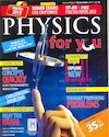 Physics For You: India