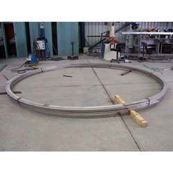 Mild Steel Flange In Segments