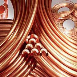 Copper Tubes For Refrigeration