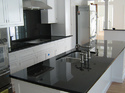 granite kitchen tops