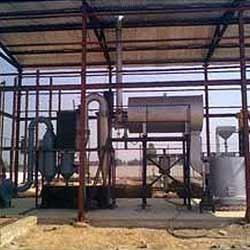 Oil Fired Incinerators