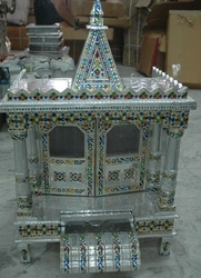 Handicraft Temple For Home