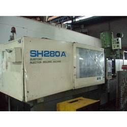 Sumitomo Injection Moulding
