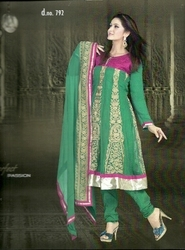 Latest Indian Designer Suits