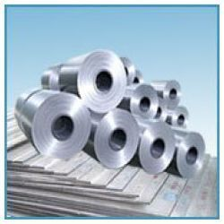 Stainless Steel Sheets Coils & Plates