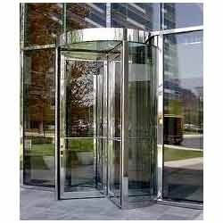 Revolving Doors