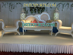 Asian Wedding Stylish Love Furniture