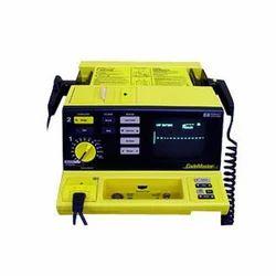 HP Code Master Defibrillator