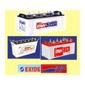 Exide-SF Industrial Batteries