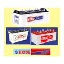 Exide-SF Industrial Batteries