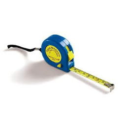 Measuring Steel Tape