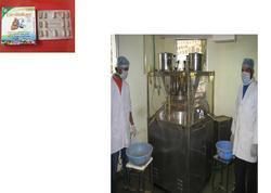 Capsule's Manufacturing