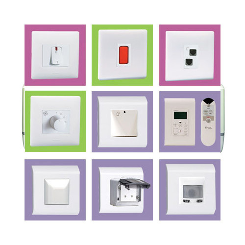 Switch & Wire - Electric Switches Wholesale Distributor from Jaipur