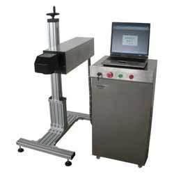 Industrial Smart Laser On Line Printer