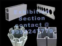 Aluminium / Section/ Extrusion/ Profile/ Channel/ Length / Clip/ Display/ Item/ Raw Material